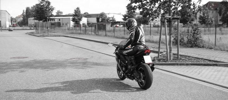バイク 自賠責